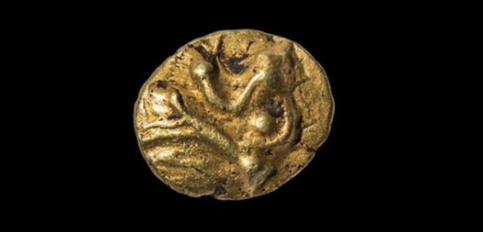 Oldest-Gold-Coiin