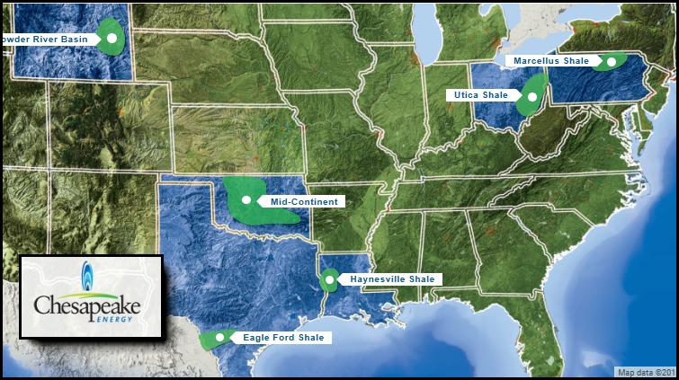 chesapeake-energy-operations