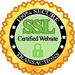 SSL Certified Site