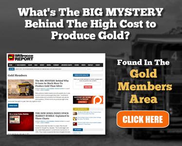 Gold Members Area Promo