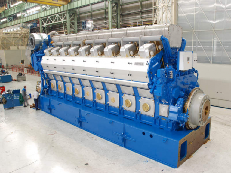 The Insanity Continues: Massive Diesel Engines Used to Balance Australia's Renewable Energy Fiasco