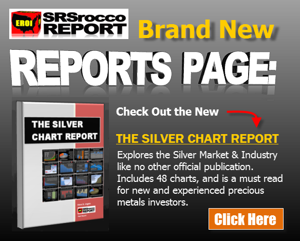 Brand New Reports Page SILVER CHART AD