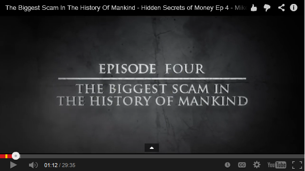 Episode 4 Hidden Secrets of Money