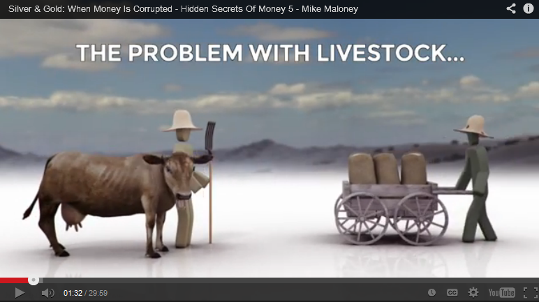 LiveStock as Money Episode 5