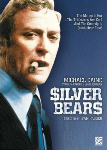 Micheal Caine Silver Bears
